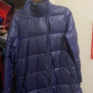 Light Bubble coat
